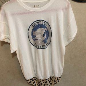 Body Tshirt